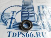 Подшипник  6801 2RS APP-TDPS66.RU