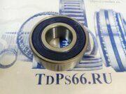 Подшипник     62204-2RS GPZ -TDPS66.RU