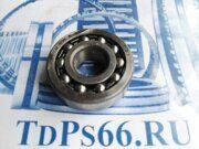 Подшипник  1201 8GPZ -TDPS66.RU