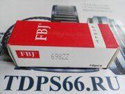 Подшипник     698 ZZ 8x19x6 FBJ -TDPS66.RU