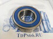 Подшипник     180207 GPZ -TDPS66.RU
