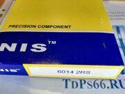Подшипник      6014 2RS  NIS -TDPS66.RU