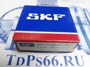 Подшипник  SKF   6300-2RSH  - TDPS66.RU