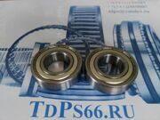 Подшипник 200 серии 6205 ZZ  APP -TDPS66.RU