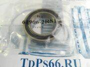 Подшипник  6906 2RS1  SKF -TDPS66.RU