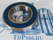 Подшипник 200 серии 6215 2RS    GPZ -TDPS66.RU