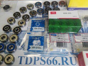 Подшипники      для гироскутера-TDPS66.RU