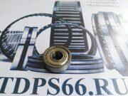Подшипник   607 ZZ 7x19x6 KG   -TDPS66.RU