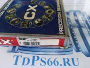 Подшипник 100 серии 6016 2RS CX -TDPS66.RU