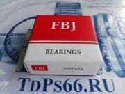Подшипник  6905 2RS  FBJ -TDPS66.RU