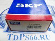 Подшипник    33208-Q SKF  -TDPS66.RU