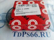 Подшипник     6205 2HRS C3 FBJ -TDPS66.RU