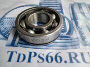 Подшипник     6203N HARP   -TDPS66.RU