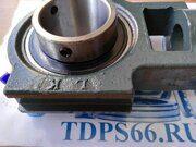 Корпусной   подшипник UCT215 LK- TDPS66.RU