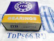 Подшипник   6-2007105A ITB -TDPS66.RU