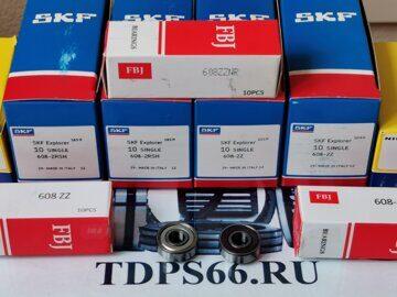 Подшипники     608 для роликов -TDPS66.RU