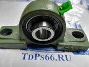 Подшипник UCP202 FKD- TDPS66.RU