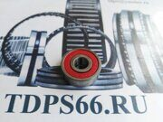Подшипник   628 2RS AM   -TDPS66.RU