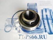 Подшипник  UC204  34GPZ -TDPS66.RU