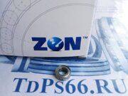 Подшипник         MR95 ZZ ZEN- TDPS66.RU