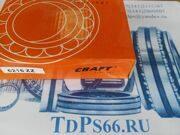 Подшипник 200 серии 6216 ZZ CRAFT -TDPS66.RU