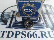Подшипники    1000089 9x17x4 CX   -TDPS66.RU