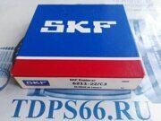 Подшипник     6211 2ZC3 SKF -TDPS66.RU