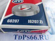 Подшипник     60207 APP-TDPS66.RU