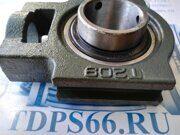 Корпусной   подшипник UCT209 APP- TDPS66.RU