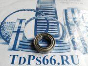 Подшипник  6801 2Z FBJ-TDPS66.RU