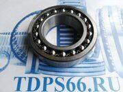 Подшипник  2210 GPZ -TDPS66.RU