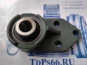 Корпусной   подшипник UCFB202 NIS- TDPS66.RU