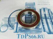 Подшипник 100 серии 6011 2RS GPZ-TDPS66.RU