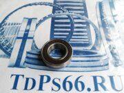Подшипник  61800 2RS GPZ-TDPS66.RU