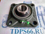 Подшипниковый узел  UCF306 FKD  - TDPS66.RU