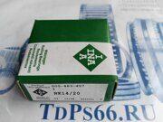 Подшипник  NK14-20 INA -TDPS66.RU