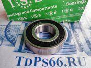 Подшипник           R12 2RS ISB - TDPS66.RU