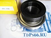 Подшипник  AEL 208 NIS-TDPS66.RU