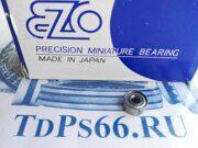 Подшипник         MR93 ZZ EZO- TDPS66.RU
