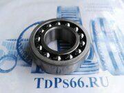 Подшипники  1502 GPZ   -TDPS66.RU