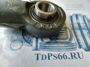 Корпусной   подшипник UCHA202 LK- TDPS66.RU