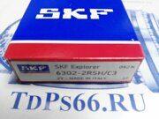 Подшипник  SKF   6302-2RSH C3  - TDPS66.RU