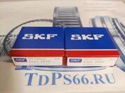 Подшипник шариковый   6004-2RSH SKF - TDPS66.RU