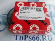 Подшипник     6205 2ZC3 FAG -TDPS66.RU