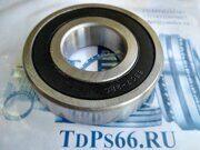 Подшипник  6307 2RS  CRAFT -TDPS66.RU
