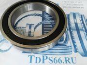 Подшипник 100 серии 6020 2RS APP -TDPS66.RU