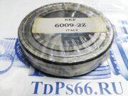 Подшипник  SKF   6009-2Z - TDPS66.RU