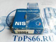 Подшипник     16004 NIS -TDPS66.RU