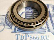 Подшипник      7214 15GPZ-TDPS66.RU