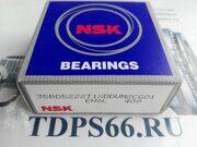 Подшипник 35BD5222T1XDDU NSK - TDPS66.RU